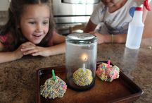 Homeschool - Special Weeks and events