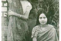 Manipuri dress
