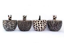 Ceramic Camille Campignion