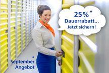 LAGERBOX Hannover List   Selfstorage / Selfstorage Lagerraum mieten bei LAGERBOX in Hannover List - sicher, sauber und trocken!  http://www.lagerbox.com/lagerraum-mieten-hannover-list/