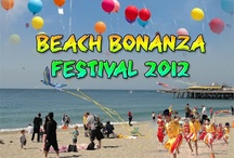 Beach Bonanza Festival / Beach bonanza will be celebrated from mid April to end of May 2012 on every Sunday.