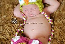 Baby Crochet / by Lg Belarmino