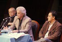Encuentro de intelecetuales Quito. / Encuentro de intelecetuales Quito.