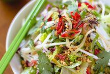Vietnamese Cuisine & Special Places
