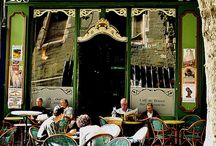 Café & Restaurant & Bar