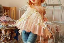 Mes Imda dolls / imda dolls, bjd dolls