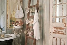 Interiors : Bathrooms and Storage ideas / Relaxing Bathrooms