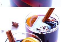 Sıcak şarap / Sıcak Şarap