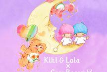 Care Bear   Little Twin Stars