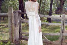 White Wedding Dresses