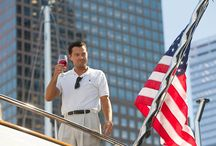 Cars from The Wolf of Wall Street  /  Jordan Belfort cars in movie