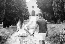 Emiliano e Sara Save the date 22 Agosto 2014 Love session / Pre Matrimonio di Emiliano e Sara eseguito a Bergamo ad un ora dalla pioggia :)  a cura di Morris Moratti Photographer e Hillary Illy assist.