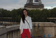 Things to Wear / Paris fashion