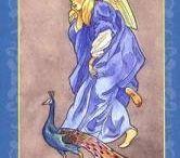 Angel según la fecha de nacimiento