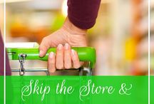 Retailer Secrets / Drugstore Game, big-box retailers, save money at the store, couponing, shop for less, RiteAid, CVS, Walgreens, Kohl's, JCPenney, Amazon, department stores