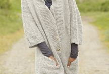 Knitting : Garments