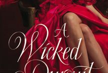 A WICKED PURSUIT / By Isabella Bradford~ Book One in the Breconridge Brothers Series of Georgian Historical Romances~A WICKED PURSUIT available everywhere now as a paperback, ebook, & audiobook from Ballantine/Random House in the U.S. and by Eternal Romance/Headline in the U.K. / by TwoNerdyHistoryGirls ***