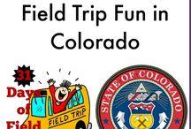 Travel Colorado