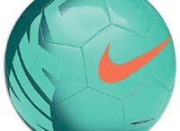 Soccer Balls/shoes