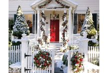 CHRISTMAS / by Melissa Simms