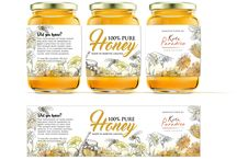 LD Product Label Designs