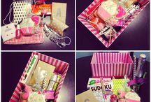 ideas dulces  para regalar