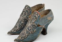 Schuhe 1700