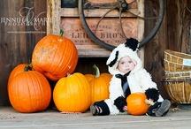 Mini Session - Halloween