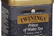 Thee / Tea