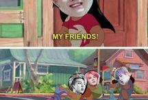 Memes Lilo and Stitch