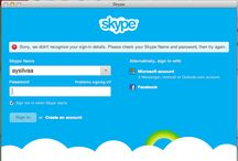 Skype for Business / Chat online with friends, make international calls, create groups to hangout. Skype is best Instant Messenger to stay in touch with friends and family. Skype is available for windows and Mac computers. Call us now at +1-855-676-2448 (toll free) for free setup.
