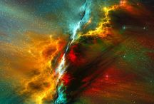 universe and space
