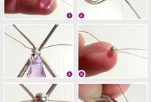 Earrings Tutoriais VeraPhili