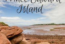 Travel Maritime Prince Edward Island