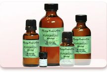 Essential Oils- Peppermint