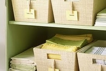 Organize it / by Capstone Realty and Financial Inc