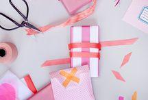 Inpakken / Wrap