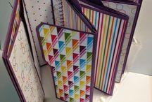 scrapbook/lapbook ideas