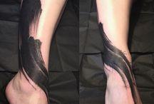 Tattoo/s