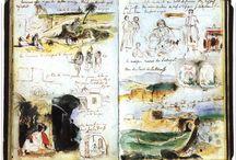 Delacroix e VINCI