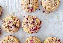 cranberry recipes / Vegetarian Cranberry Recipes / by Naturally Ella