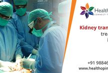 kidney Transplant / Want to get world-class kidney transplant treatments in India or renal transplant at low cost in India. Healthopinion, offers best transplant surgery in India