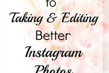Photography - For Social Media