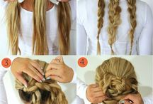 Braid'n'updo