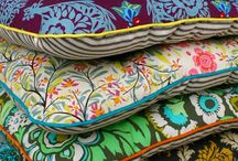 Seat cushions / Great ideas for seat cushions & instructions