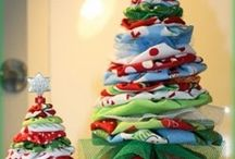 Christmas sew it / by Kathi Persell