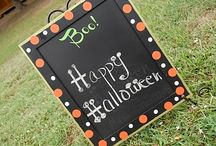 Halloween / by Heleneida Krauss