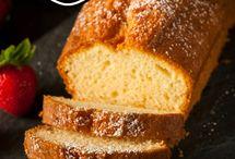 Breads / by Ina Fryar