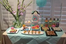 cool party ideas / by Kate Miller