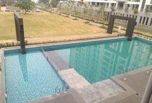 Swimming pool contractors in Pune
